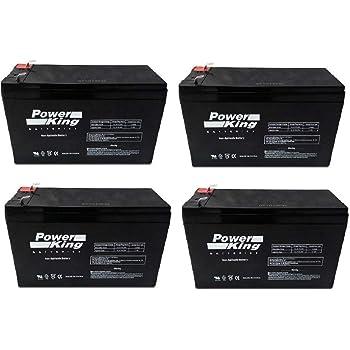 APC SUA1500RM2U Battery Replacement Kit