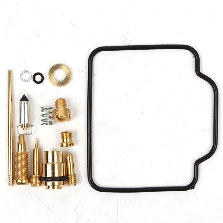 Sportsman 335 Repair Carburetor Rebuild Kit for 1999-2000 Polaris