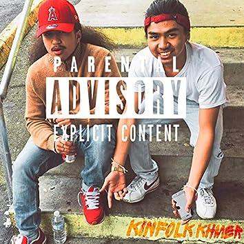 Keep Goin' (feat. Jband$)