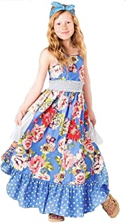matilda jane size 6 dress