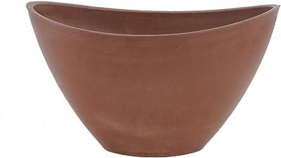 Arcadia Garden Bowl 12 diam x 4.5H in.