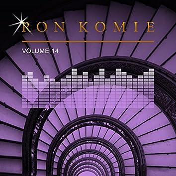 Ron Komie, Vol. 14