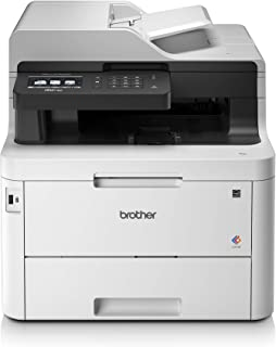 Brother MFCL3770CDWG1 4IN1 Impresora LED MFCL3770CDW A4/Duplex/WLAN/Color