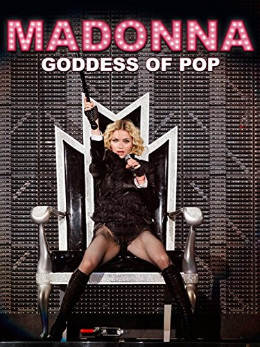 Madonna: Goddess of Pop [OV/OmU]
