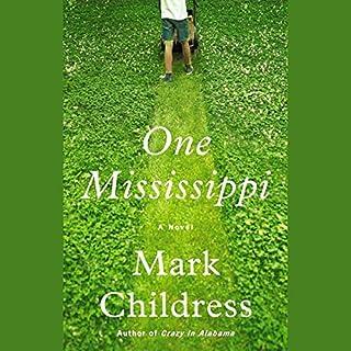 One Mississippi cover art