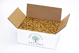 5lb Pecan Pieces Fresh Natural