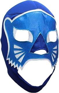 blue panther luchador