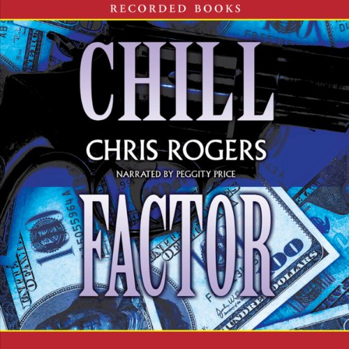 Chill Factor cover art