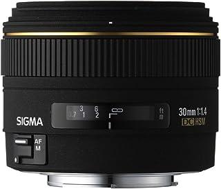 シグマ 30mm F1.4 EX DC デジタル専用 HSM フォーサーズ用