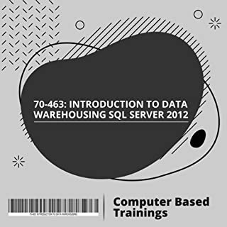 70-463: Introduction to Data Warehousing SQL Server 2012
