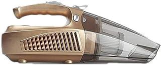 Adesign Aspirateurs de poche Nettoyant, 3500Pa Puissant Puissant Hand ACV VAC, Poids léger et aspirateur portable pour voi...