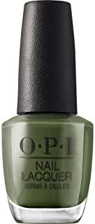 OPI Nail Lacquer, NLW55 Suzi - The First Lady of Nails 15 ml
