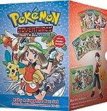 Pokémon Adventures: Includes Volumes 15-22 (Pokemon Manga Box Sets)