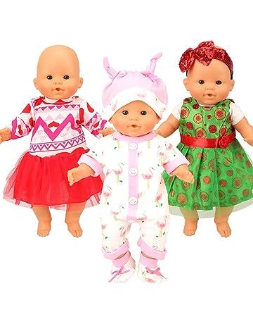 GIVBRO Vestiti per Bambola da 11 Bambola 1//6 SD Bambole Natale Bambini Accessorio Regalo F21