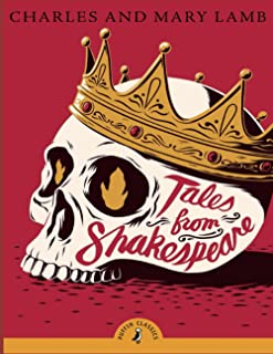 Tales from Shakespeare: (Annotated Edition)
