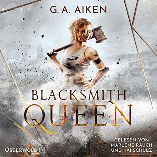 Blacksmith Queen Titelbild
