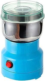 Goutui Multifunktionsmash maskin kaffebönor kryddor elektrisk fräsmaskin kvarn