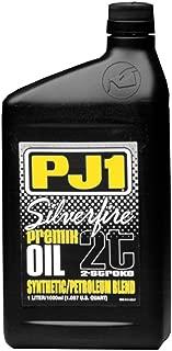 PJ1 2-Stroke Injector Premix Oil - Scooter - 1L. 7-50