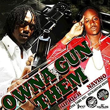 Owna Gun Them - Single