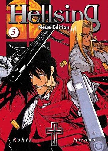 Hellsing 3 (Neue Edition)