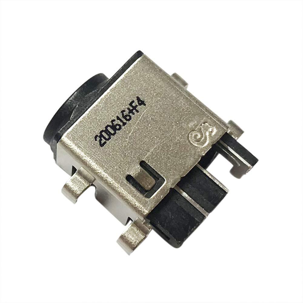 DC POWER JACK para Samsung RV511 RV411 RV415 RV420 450r5v