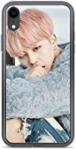 iPhone XR Pure Clear Case Cases Cover BTS Jimin You Never Walk Alone