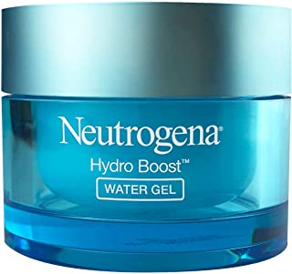 Neutrogena HydroBoost Water Gel, Blue, 50g