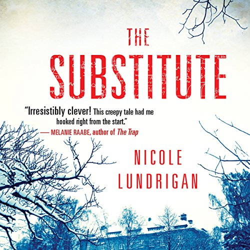 The Substitute cover art