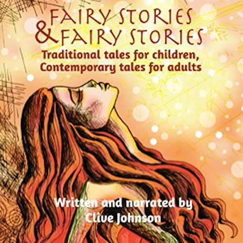 Fairy Stories & Fairy Stories audiobook cover art