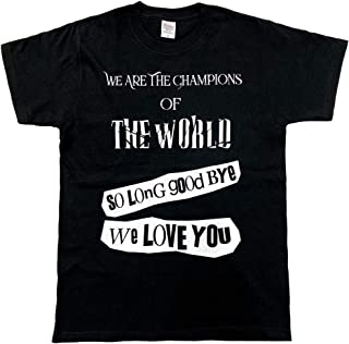 [YOSHITATSU] THE WORLD Tシャツ