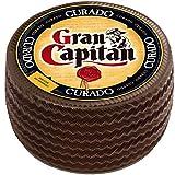 Queso Gran Capitán Curado