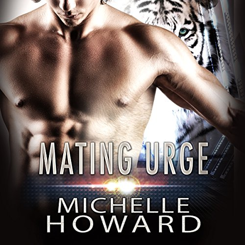 Mating Urge audiobook cover art