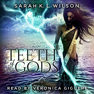 Teeth of the Gods cover art