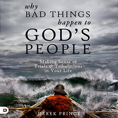 Why Bad Things Happen to God's People audiobook cover art
