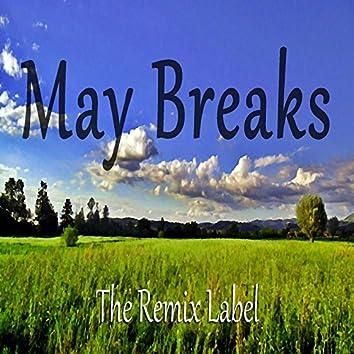May Breaks (Positive Progbreaks Progressive Breakbeat Album)