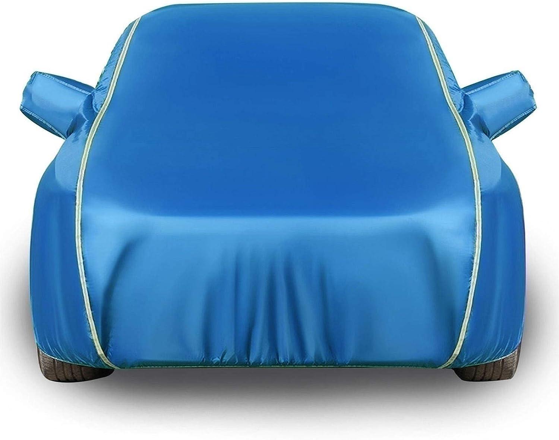 Car Cover Couverture De Voiture Compatible avec Kia Stonic、Xceed SUV B/âche Voiture pour Housse de Anti UV Neige Poussi/ère Protection de Soleil Couverture Voiture avec Housse de Protection