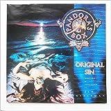 Original sin (Jim Steinman) [Vinyl LP]