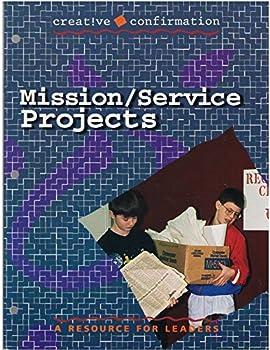 Creative Conf Mission Service 0806600357 Book Cover