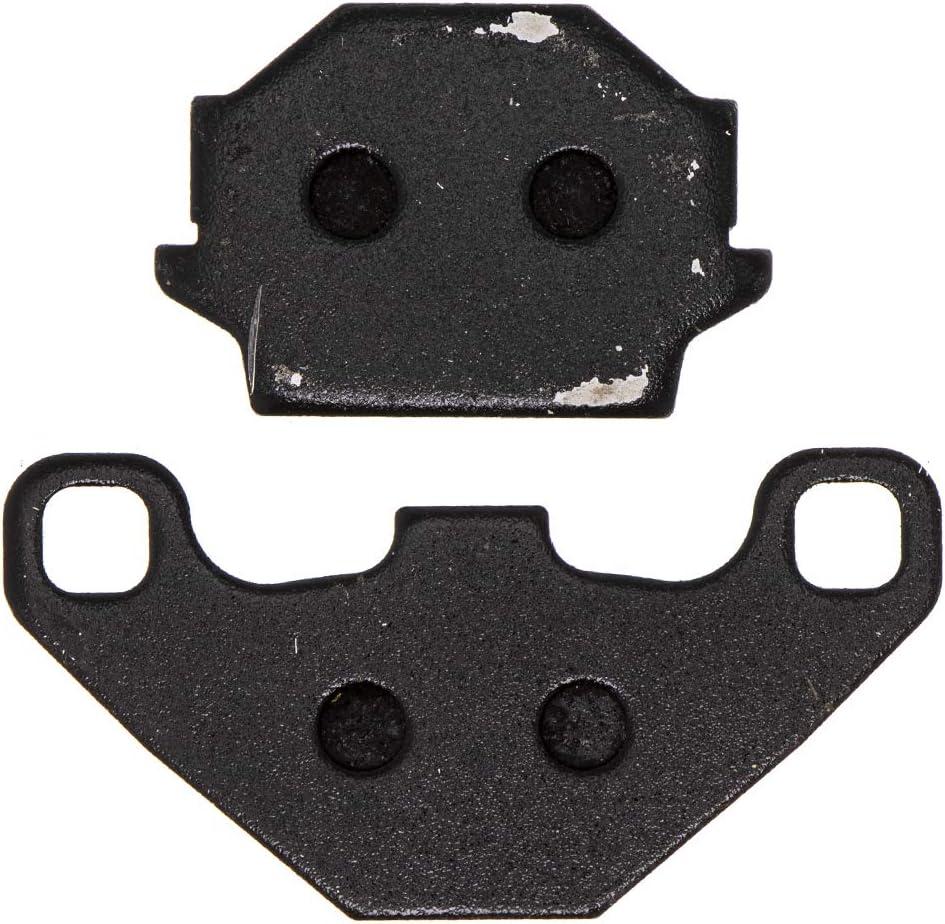 Fashion NICHE Rear Right Brake Pad 69100-0387 for Set 69100-03860 Suzuki Product