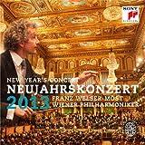 Weltbekannt! Das jährliche Neujahrskonzert aus dem Wiener Musikvereinssaal