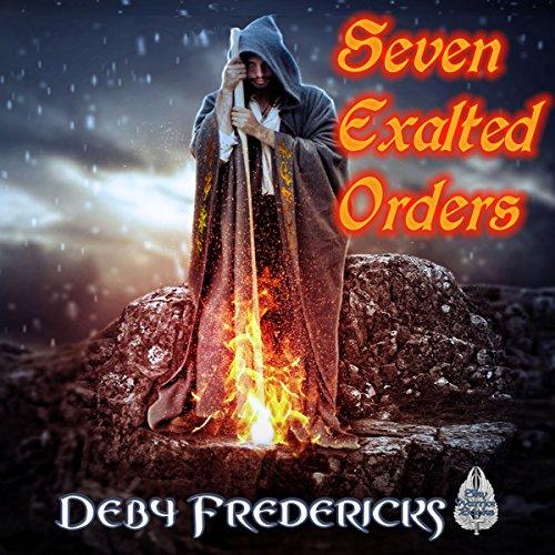 Seven Exalted Orders Titelbild