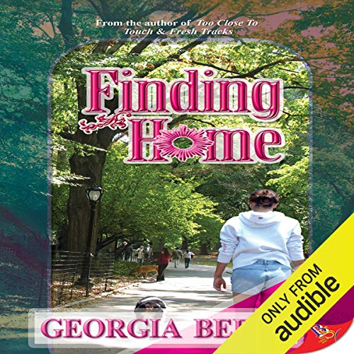 Finding Home Titelbild