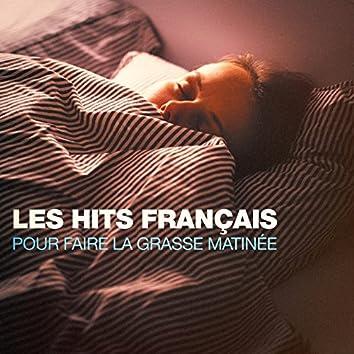 Les hits français pour faire la grasse matinée