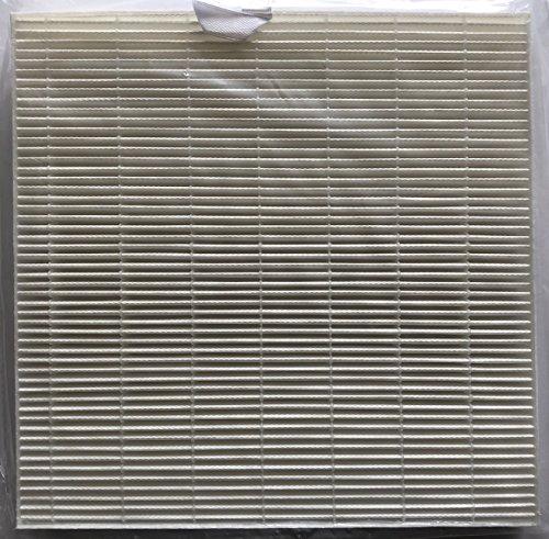 Green Air HEPA Filter Deluxe Air Purifier