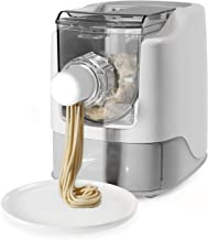 Razorri Electric Pasta and Ramen Noodle Maker - Make 1 Pound of Homemade Noodles in 10 Minutes or Less - 13 Noodle Shapes ...