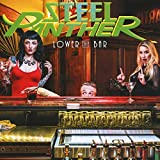 Songtexte von Steel Panther - Lower the Bar