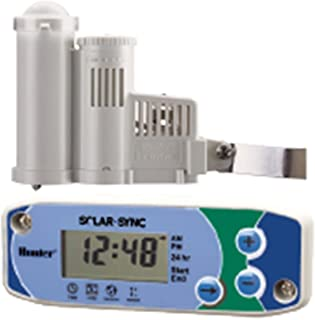 Hunter Sprinkler SOLARSYNC Solar Sync Kit for Use with PCC and Pro-C Controllers Sprinklers