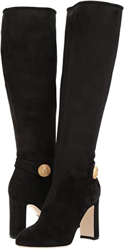 Dolce & Gabbana - TTK Boot with Side Button