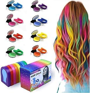 Amazon.es: spray pelo color niños