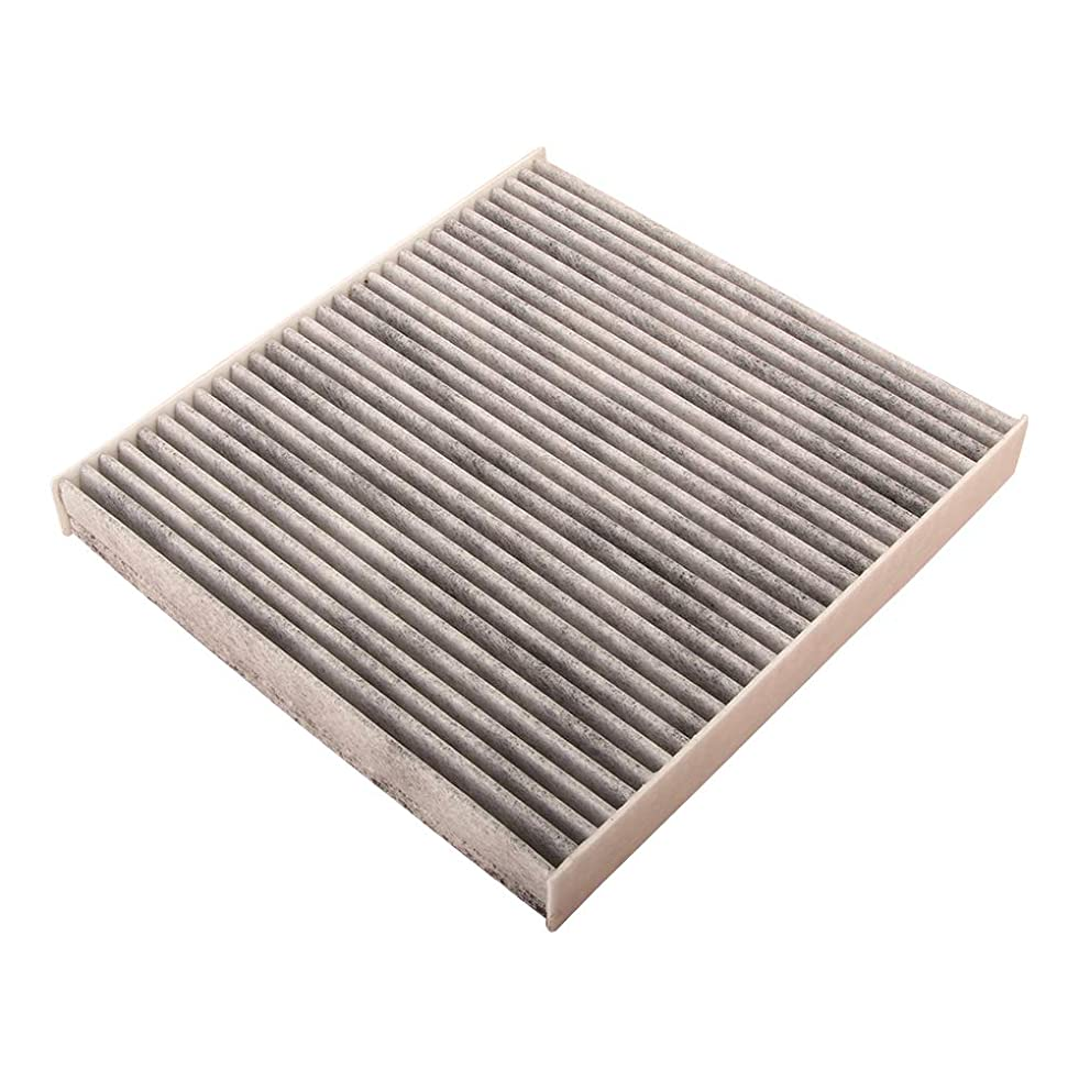 WTKSOY WTF017 Cabin Air Filter Includes Activated Carbon b809749447